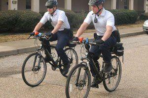 security-bike-patrol